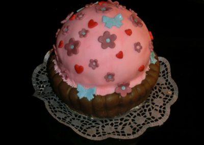 Domácí dorty - Cukrárna Jiřina